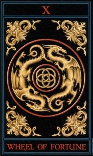 Колесо фортуны таро онлайн бесплатно книги гаданий на таро